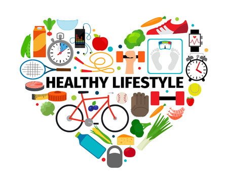 04 Healthy Habits Healthy Lifestyle 1